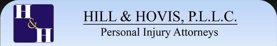 Personal Injury Attorney High Point NC